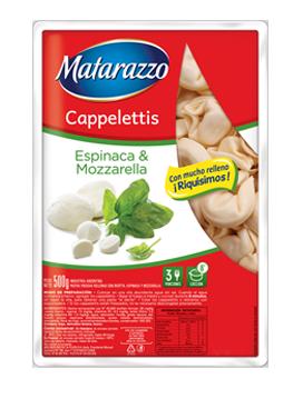 Cappelettis Espinaca & Mozzarella